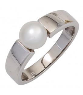 Damen Ring 333 Gold - 4053258254714