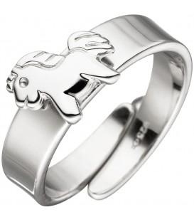 Kinder Ring Pferd Pony - 4053258324561