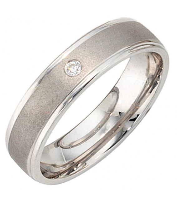 Partner Ring 925 Sterling - 4053258088517