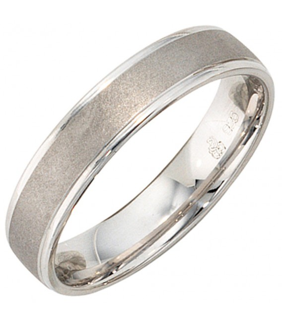 Partner Ring 925 Sterling - 4053258088593