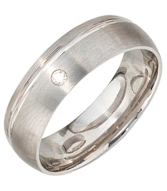 Partner Ring 925 Sterling - 4053258088692