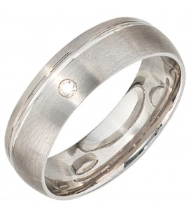 Partner Ring 925 Sterling - 4053258088692