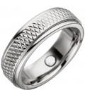 Partner Ring mit Magnet - 46186