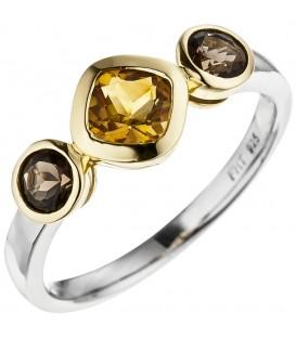 Damen Ring 925 Silber - 4053258327609