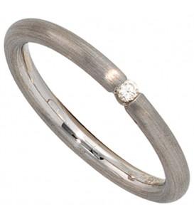 Damen Ring 925 Sterling - 4053258089316