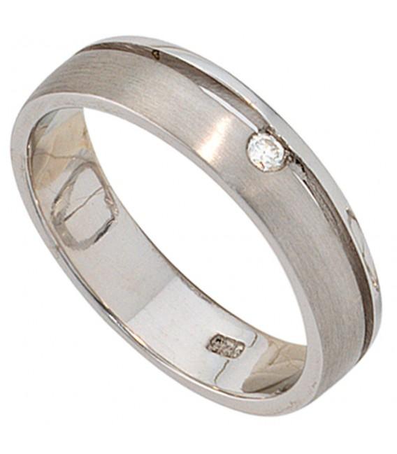 Damen Ring 925 Sterling - 4053258089378