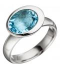 Damen Ring 925 Sterling - 46659