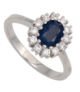 Damen Ring 925 Sterling - 4053258260067