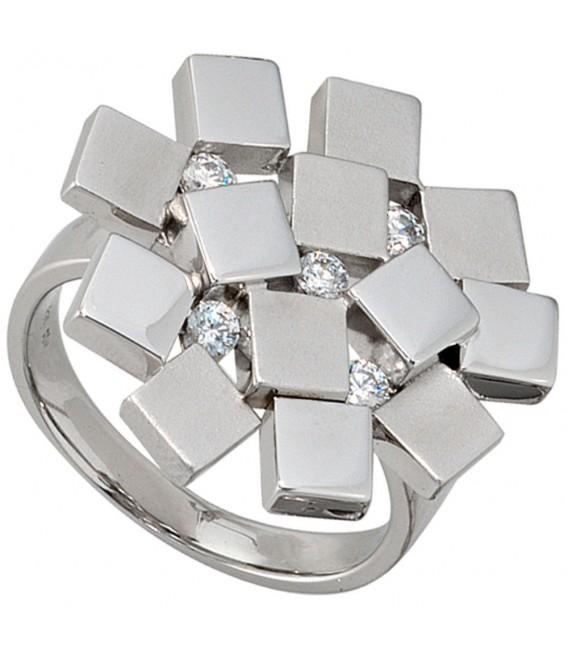 Damen Ring 925 Sterling - 4053258089965