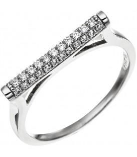 Damen Ring aus 925 - 4053258327418