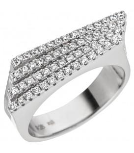Damen Ring 925 Sterling - 4053258329573