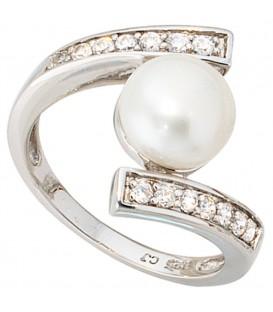 Damen Ring 925 Sterling - 4053258091449