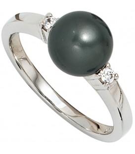 Damen Ring 925 Sterling - 4053258090831
