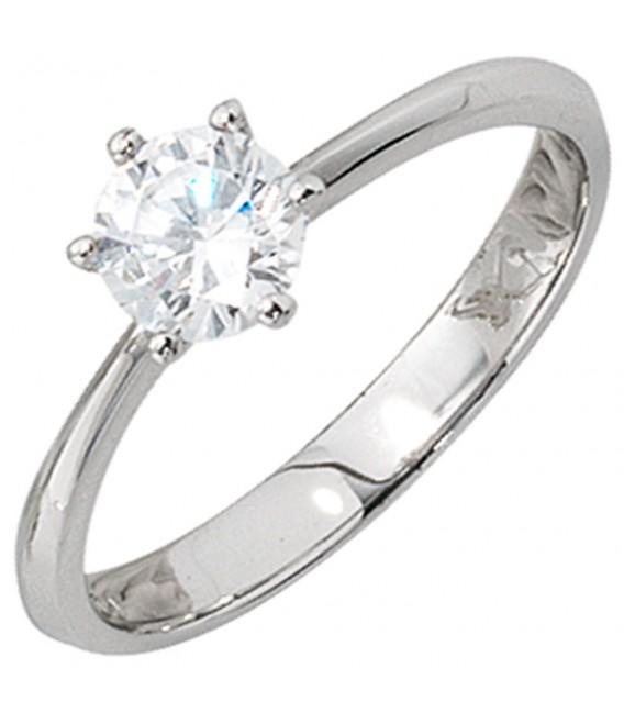 Damen Ring 925 Sterling - 4053258102961