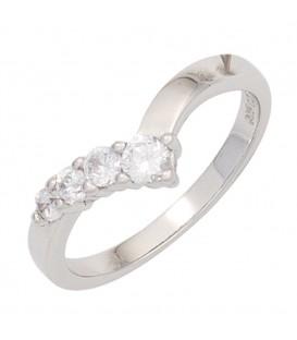 Damen Ring 925 Sterling - 4053258264805