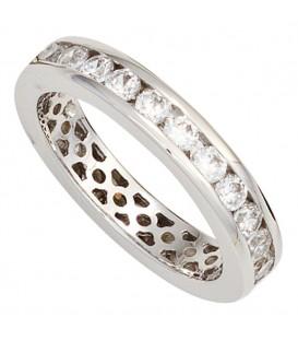 Damen Ring 925 Sterling - 4053258262665