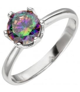 Damen Ring 925 Sterling - 4053258325445