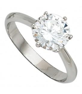 Damen Ring 925 Sterling - 4053258239216