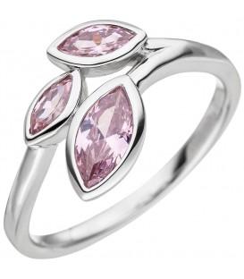 Damen Ring 925 Sterling - 4053258330913