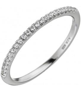 Damen Ring 925 Sterling - 4053258344361