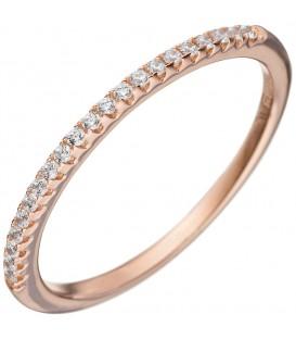 Damen Ring 925 Sterling - 4053258344422