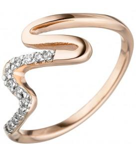 Damen Ring 925 Sterling - 4053258330173