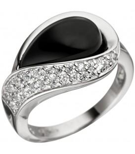 Damen Ring 925 Sterling - 4053258309766