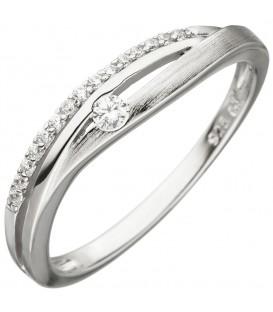 Damen Ring 925 Sterling - 4053258341438