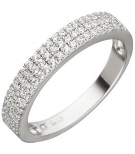Damen Ring 925 Sterling - 4053258341292