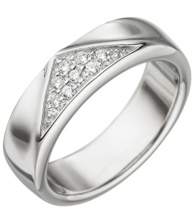 Damen Ring 925 Sterling - 4053258328675