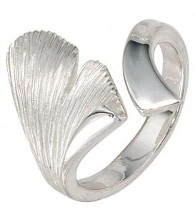 Damen Ring Ginko Ginkgo - 4053258101827
