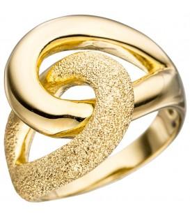 Damen Ring 925 Sterling - 4053258298008