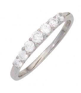 Damen Ring 925 Sterling - 4053258262559