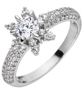 Damen Ring 925 Sterling - 4053258325520