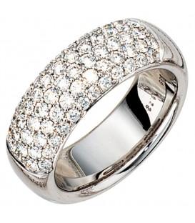 Damen Ring 585 Gold - 4053258038772