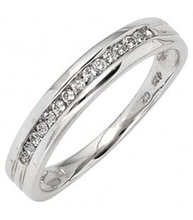 Damen Ring 585 Gold - 4053258232828