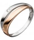 Damen Ring 585 Gold - 44823
