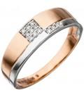 Damen Ring 585 Gold - 46221