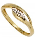 Damen Ring 333 Gold - 39628