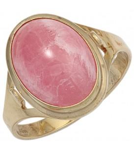 Damen Ring 585 Gold - 4053258250341