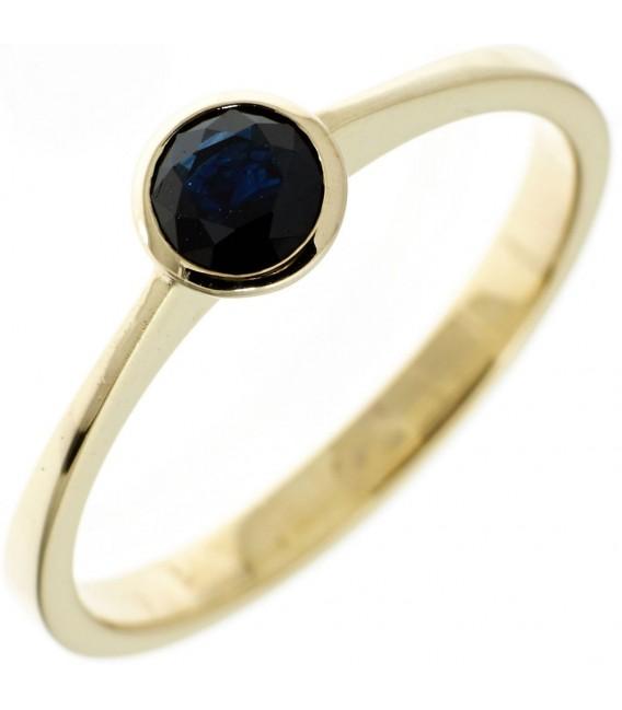 Damen Ring 333 Gold - 4053258236543