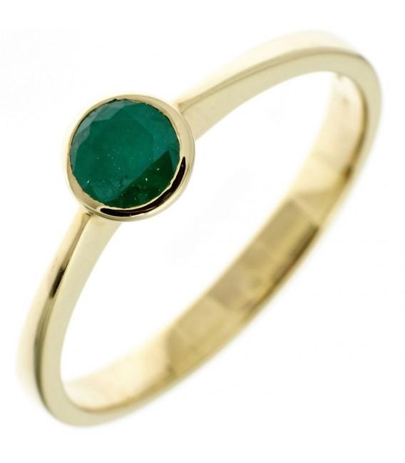 Damen Ring 333 Gold - 4053258236604