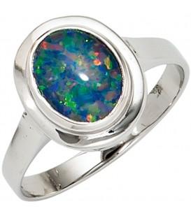 Damen Ring 585 Gold - 4053258234686