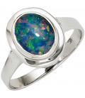 Damen Ring 585 Gold - 39710