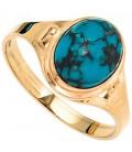 Damen Ring 585 Gold - 39770