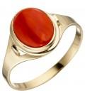 Damen Ring 333 Gold - 46887