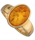 Damen Ring 585 Gold - 27109
