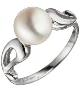 Damen Ring 925 Sterling - 4053258310076