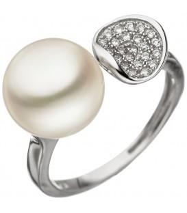 Damen Ring 925 Silber - 4053258312964