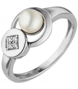 Damen Ring 925 Sterling - 4053258091562